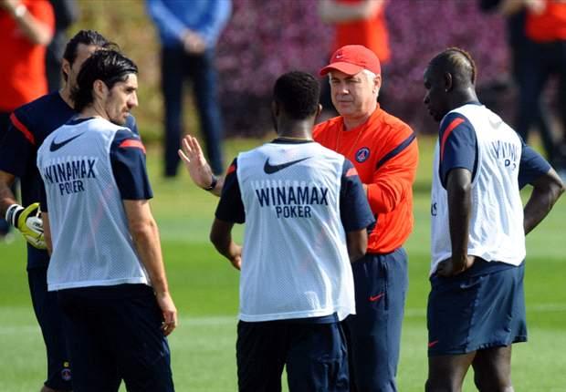 "Ligue 1, PSG - Ancelotti :""Montpellier ? Un rival"""