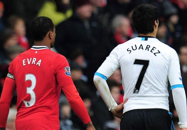 Luis Suarez's apology may save Liverpool's image, but his own has hit a new low