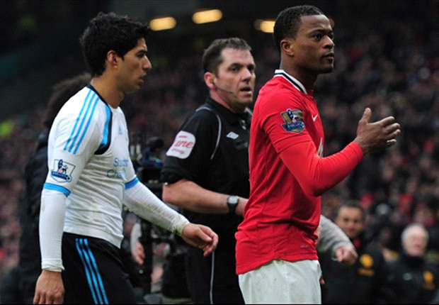 Rodgers is right - It's time to draw a line under the Suarez-Evra race row