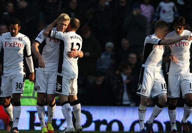 Fulham 5-0 Wolves: Pogrebnyak hat-trick seals stunning victory & puts visitors in relegation zone