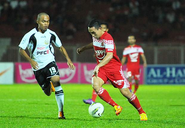 Shocks aplenty on the opening day of the Malaysia Cup