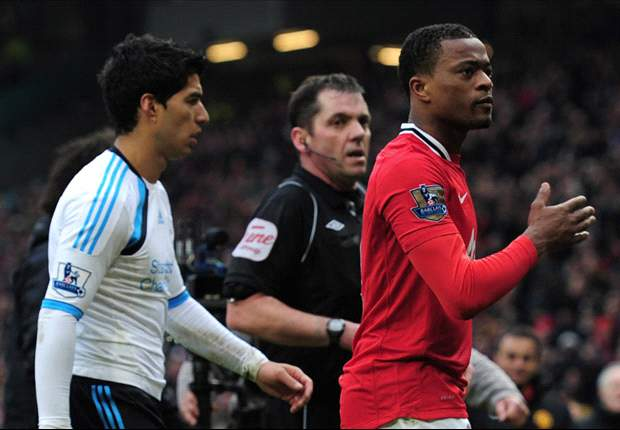 Suarez blames Evra race row on Manchester United's 'political power'