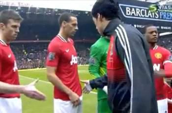 Rio Ferdinand Tidak Lagi Hormati Luis Suarez