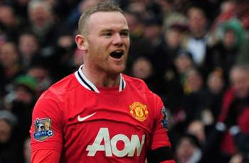 Wayne Rooney Klaim Manchester United Mampu Raih Gelar Ganda