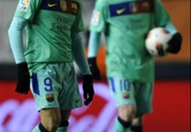 Alexis Sánchez, lesionado con Chile, baja para el Barcelona