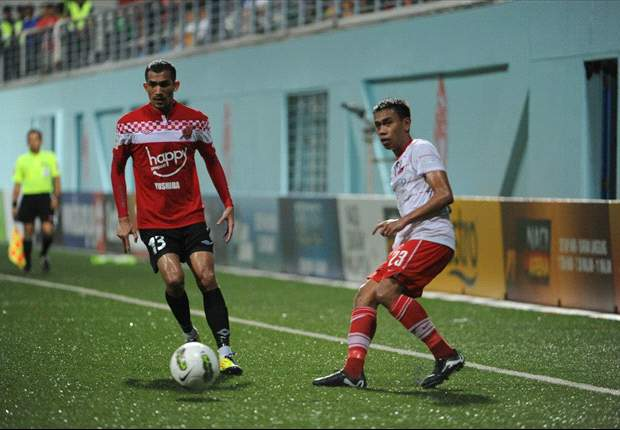 The East Coast – Causeway Battle heats up as Kelantan & Lions XII lock horns in the top of the table clash
