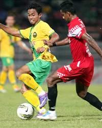 Mohd Khyril Muhymeen, Malaysia Internasional