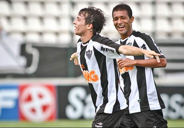Brasileiro Round 37: Bernard on target as Atletico Mineiro defeat Botafogo