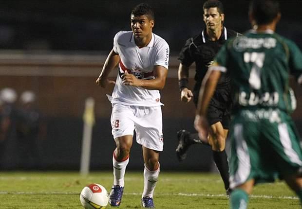 Casemiro ficha por el Real Madrid