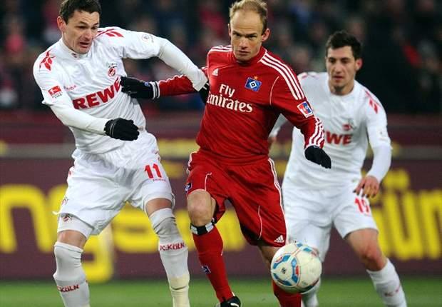 Nach seiner aktiven Karriere will Jarolim zum HSV zurückkehren