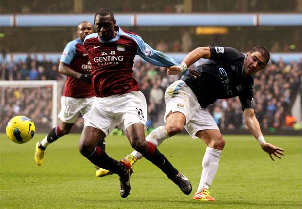 Heskey & Cuellar amongst those released by Aston Villa