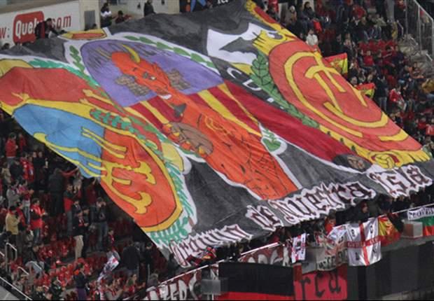 Liga BBVA: Mallorca 1-2 Granada, los rojiblancos noquean en Palma