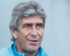 Pellegrini hints at more signings