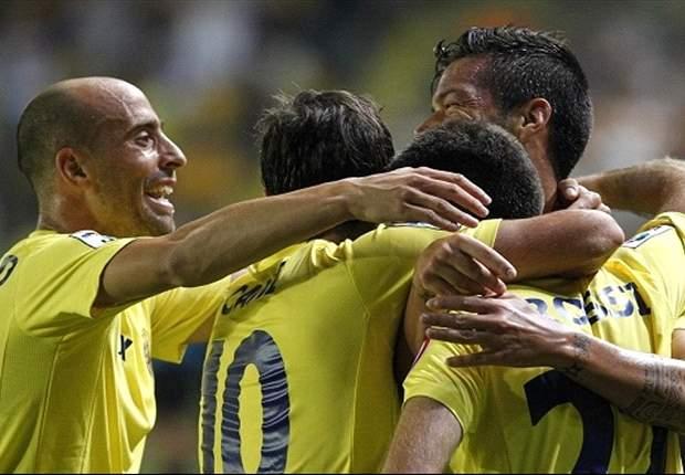 Ponferradina 0-1 Villarreal: Walter Pandiani da la victoria al Villareal