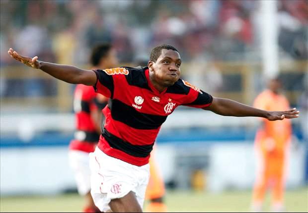 No jogo dos reencontros, melhor para o Fla: vitória por 2 a 1 sobre o Bahia