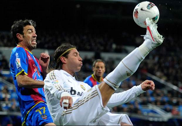 'We were robbed; the referee was on Real Madrid's side', says Levante defender Gustavo Cabral