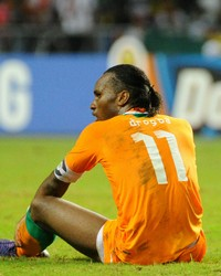 Top 5 players likely to retire by 2015 Afcon