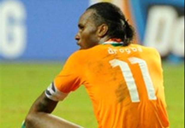 Drogba and Toure brothers sidelined for Cote d'Ivoire clash again Guinea
