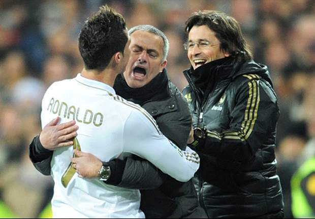 Mourinho confident his Real Madrid side will win La Liga
