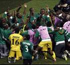 Keajaiban Zambia Di Piala Afrika