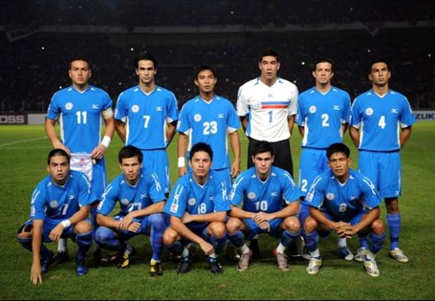 Philippines to compete in India's Nehru Cup in August