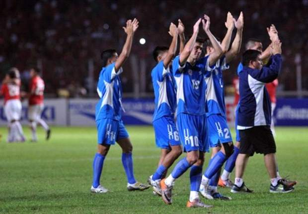 'Worst Palestine performance in the past 12-and-a-half years' - Jamal Mahmoud disappointed with his team
