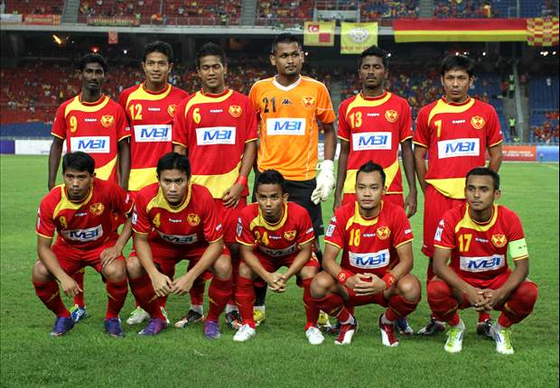 AFC Cup: Know East Bengal's Rivals - Selangor FA