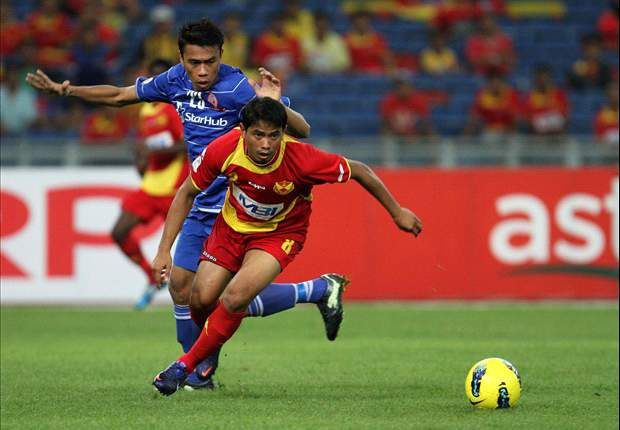 Selangor 2-1 Kelantan: Bosko Balaban proves he is worth the wait
