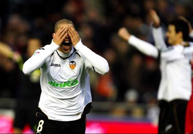 Getafe - Valencia Preview: Los Che look to recover following shock defeat against Zaragoza