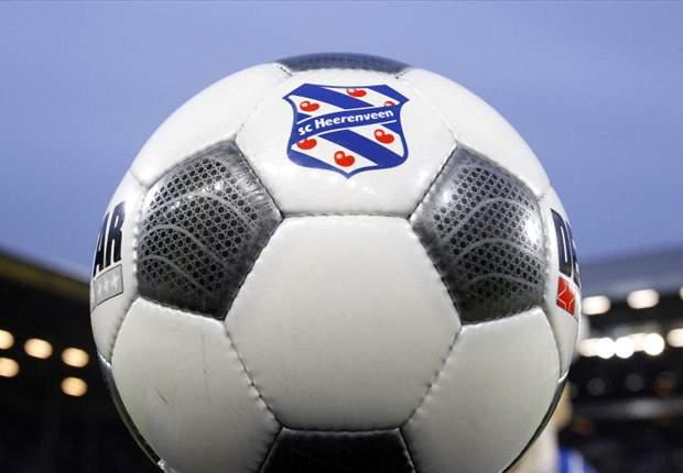 sc Heerenveen legt talent langer vast