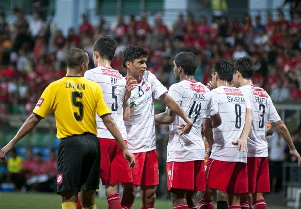 Malaysian Super League Preview: Perak vs LionsXII