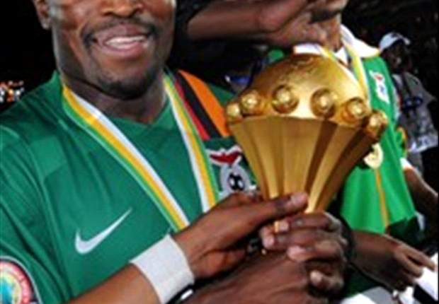 CAN 2012 - Le onze du tournoi