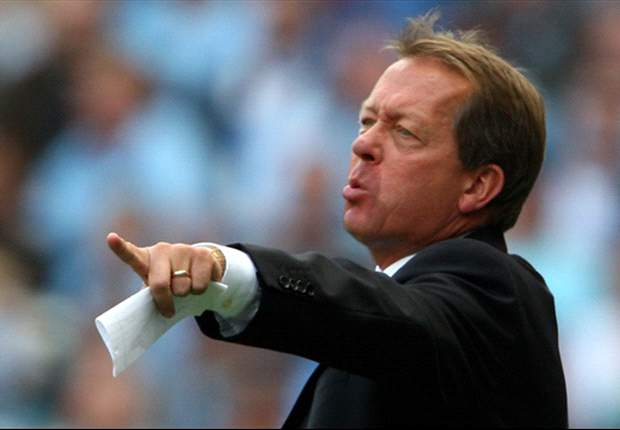 Curbishley appointed Fulham technical director