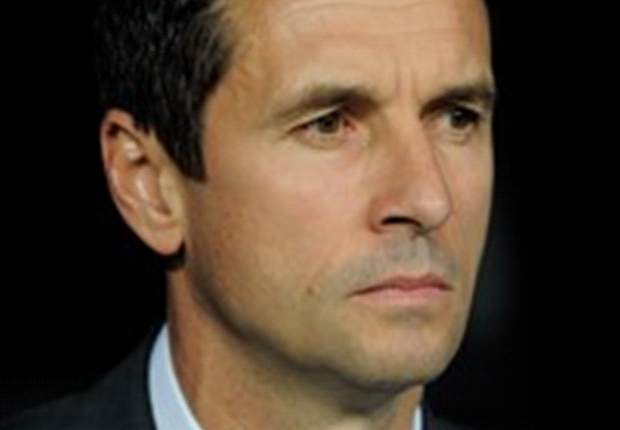 Remi Garde: Lyon are still very ambitious