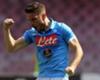 Mertens: I'm not leaving Napoli