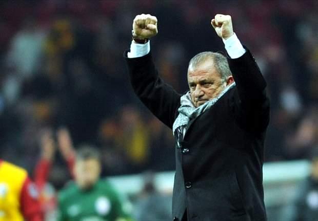 Terim hopes Galatasaray embark on 'long European adventure'