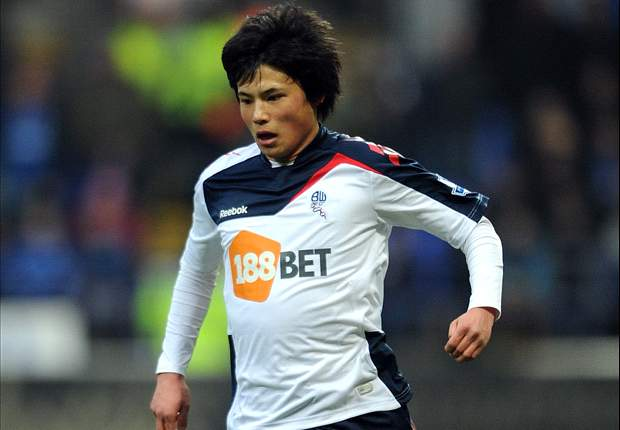 Bolton's Ryo Miyaichi named in Japan squad for first time