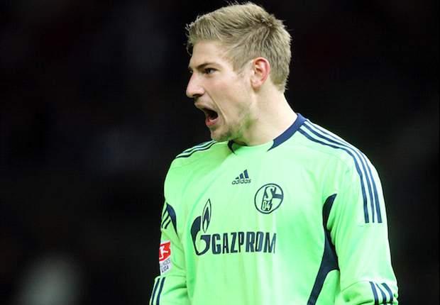 Unnerstall extends Schalke contract until 2015