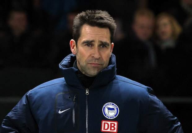 Bleibt Michael Preetz noch länger bei Hertha?