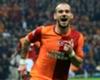 Sneijder'e DEV teklif