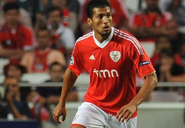 Garay pasaría a Manchester United
