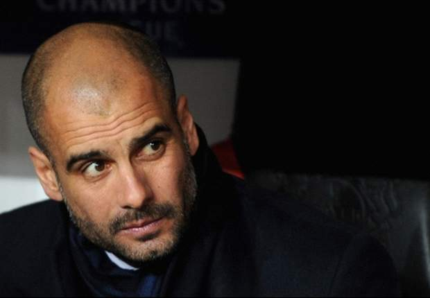 Guardiola would reject Chelsea approach