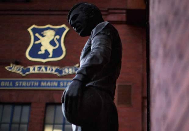Noodlijdend Glasgow Rangers mag spelen