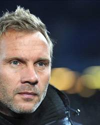 Thorsten Fink, Germany International