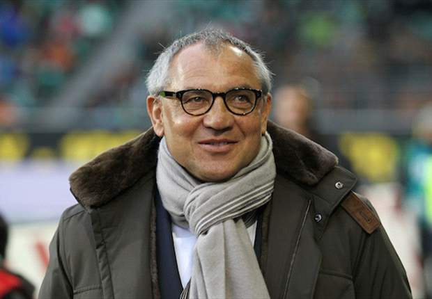 Magath: Bayern are the best club in Europe