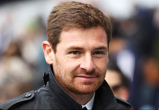 Andre Villas-Boas: I would not have accepted Chelsea job if I could not handle the challenge