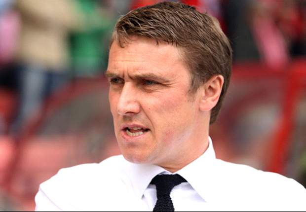 Lee Clark set to be named new Birmingham manager