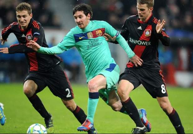 Barcelona - Bayer Leverkusen Preview: Catalan giants eye fifth straight Champions League quarter-final appearance