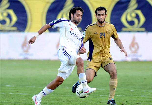Al Ain manager Olaroiu says potential title-clinching match is 'like a final'