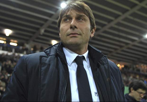 Juventus coach Conte dreaming of Serie A title after rout of Fiorentina